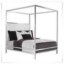 Metal Canopy Bed Frame Canopy Steel Bed Frame Metal Bed Frame