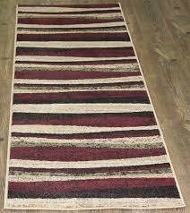 rug factory plus lifestyle burgundy area rug u0026 reviews wayfair