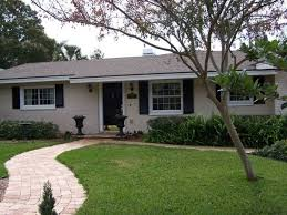 Exterior Paint Colors For Ranch Style Homes by Exterior Paint Schemes For Ranch Homes Exterior Paint Ideas For