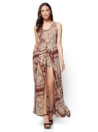 maxi dresses for women new york u0026 company