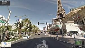 Map Of The Las Vegas Strip Las Vegas Strip Google Street View 2014 Stop Motion Full Hd