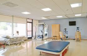 outpatient neuro rehab virtual tour helen hayes hospital