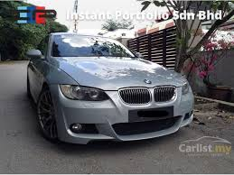 07 bmw 335i turbo bmw 335i 2007 n54 3 0 in kuala lumpur automatic coupe grey for rm