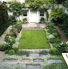 Landscape Garden Ideas Uk Small Back Yard Garden Ideas Inspiring Design Backyard Garden