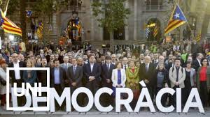 catalonia independence referendum to be held oct 1 youtube