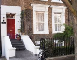 Bed And Breakfast In London Home From Home Review Of Forest Lodge Bed And Breakfast London