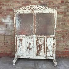 antique room divider vintage mulbury
