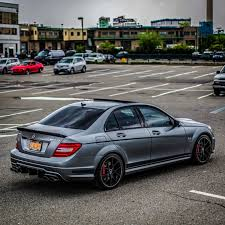 used mercedes c63 amg mercedes c63 507 edition for sale auto galerij