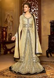 anarkali dresses online shopping leeds brighton beige anarkali