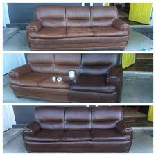 Refurbish Leather Sofa Outstanding 25 Unique Leather Restoration Ideas On Pinterest
