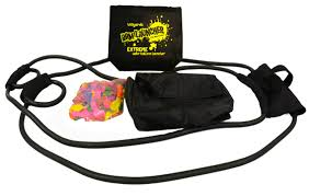 bam water balloon slingshot launcher 400 yards your source for