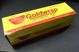 gold foil wrap uniconcepts multisales co