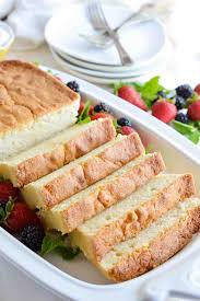 easy pound cake recipe loaf pan food fast recipes