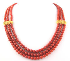 coral necklace images Malfatti coral necklace calling all coral experts help jpg