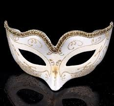 party mask masquerade mask fashion women costume fancy dress prom