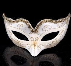mardi mask masquerade mask fashion women costume fancy dress prom