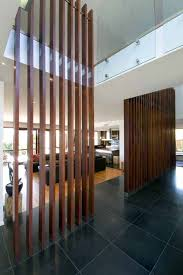 interior partitions for homes elements at home dividing wall ideas to divide and concur