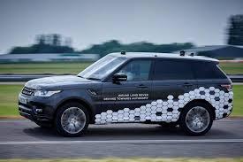 kereta range rover autonomi urban drive u0027 jaguar land rover dipamerkan gohed gostan