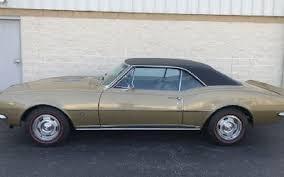 1967 thru 1969 camaros for sale 1967 1969 camaro for sale autabuy com