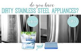 Stainless Steel Questions Faqs About Stainless Steel Shine It Make Your Stainless Steel Appliances Shine Again