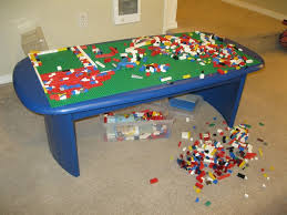 Legos Table 159 Best Art Lego Table Images On Pinterest Lego Play Table