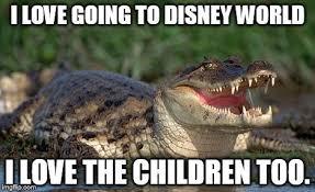 Alligator Meme - alligator imgflip