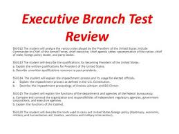 Us Cabinet Agencies The Executive Branch Ch 8 U2013 Ppt Download