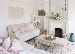 shab chic style interior decorating make your interior decor