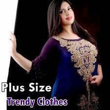 plus size dress in pakistan fashion ki batain