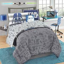 star wars episode vii rule the galaxy twin full comforter star wars bed sets home design ideas within star wars bedroom set