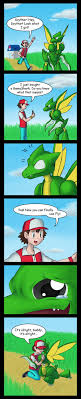 Pokemon Game Memes - red teaches scyther fly he couldn t be happier in nintendo pokemon