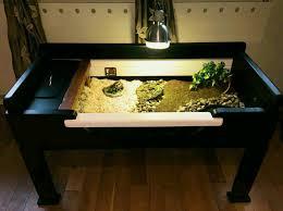 how to build a tortoise table tortoise table vivarium luxury timber furniture vivarium russian