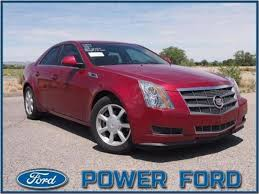 2009 cadillac cts manual cadillac cts in albuquerque nm for sale used cars on buysellsearch