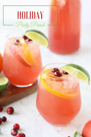 holiday party punch recipe punch recipes recipes and group