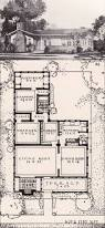 bungalow house plans spanish style home act