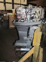 1993 c85hp yamaha outboard motor 2 stroke 75hp 90hp 20 u2033 shaft