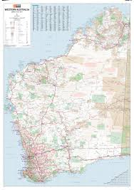 Nd Road Map Mapsherpa Hema Maps