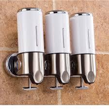Liquid Soap Dispenser Wall Hotel Soap Dispenser Head Distribute - Bathroom liquid soap dispenser