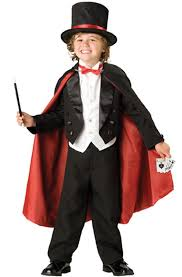 Costumes Halloween Boys 25 Magician Costume Ideas Magicians