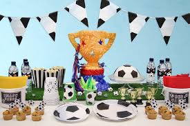 football party ideas football party ideas party delights