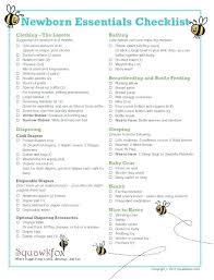 baby shower gift list ideas best checklist on planning a baby