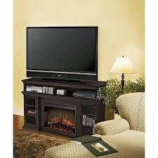 dimplex bennett espresso entertainment center electric fireplace