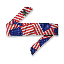 Hk Flag Hk Army Headband Usa H Wicked Sports Paintball
