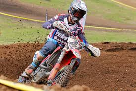 honda racing motocross solid points for crankt protein honda racing at conondale team