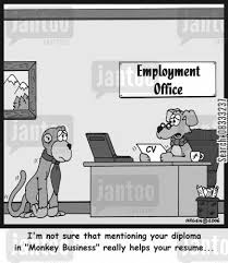 monkey business cartoons humor from jantoo cartoons resolution for new year essay how to write a cover letter of cv