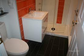 Large Format Tiles Small Bathroom Acrylic Shower Base Céramiques Hugo Sanchez Inc