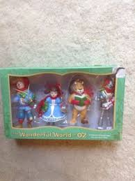 lenox wizard of oz scarecrow ornament boxed mint the wizard of