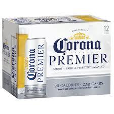 Corona Light Cans Corona Beer
