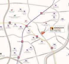 kensington square new launches
