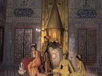 Harem Ottoman Ottoman Harem On Vimeo